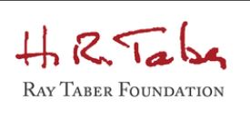h-ray-taber-foundation