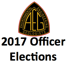 Officer Elections 2/1/17 -2/14/17