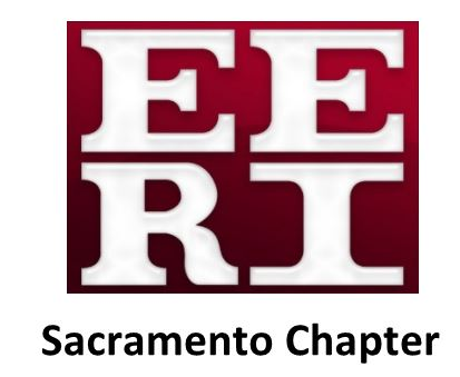 "EERI Meeting – 4/27 – ""California's New Earthquake Early Warning System — And Why We Are Different"" by John G. Parrish — California State Geologist"