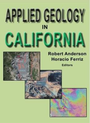 Just Published: Applied Geology inCalifornia