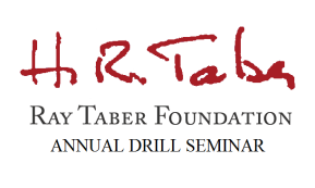 "2/23/18 – RAY TABER FOUNDATION                                      Presents its Annual, FREE                        ""Drill Seminar"" – Volunteers, Sponsors, and Attendees NEEDED"