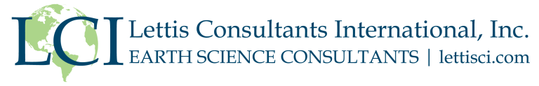 Lettis Consultants Logo